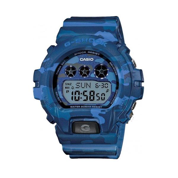 Дамски часовник Casio G-Shock GMD-S6900CF-2ER