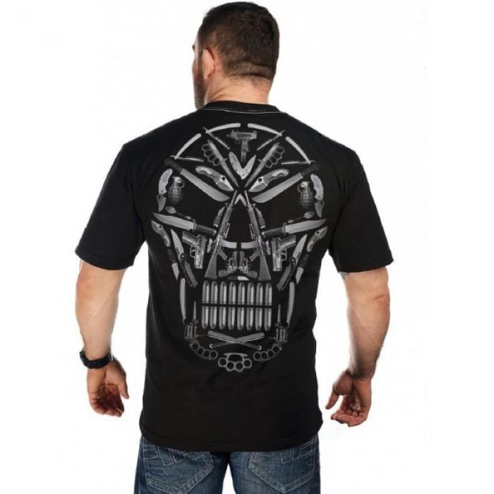 Мъжка тениска  Pit Bull Armory