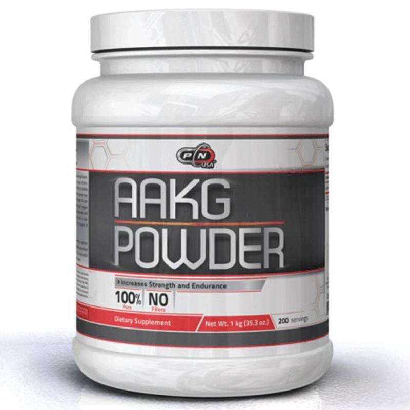 AAKG POWDER – 500 G.
