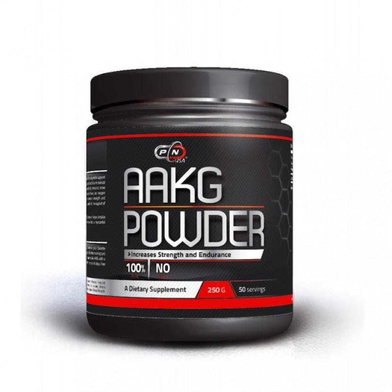 AAKG POWDER – 250 g.
