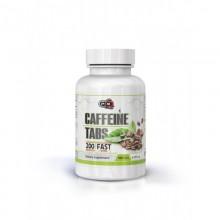 CAFFEINE TABS 200 МГ. - 100 ТАБЛ.