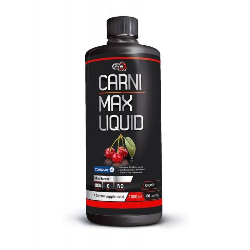 CARNI MAX LIQUID – 1000 ML.