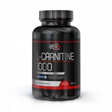 L-CARNITINE 1000 MG. – 100 CAPS.