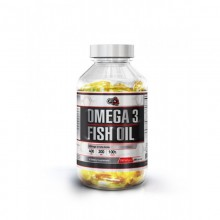 OMEGA 3 FISH OIL – 200 дражета