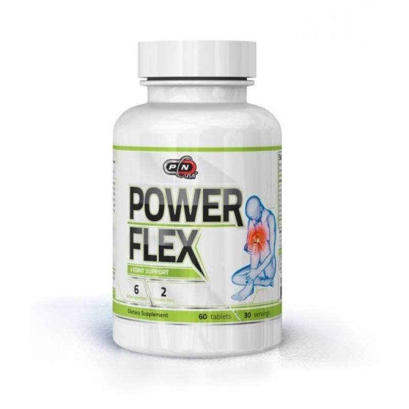 POWER FLEX – 60 табл.