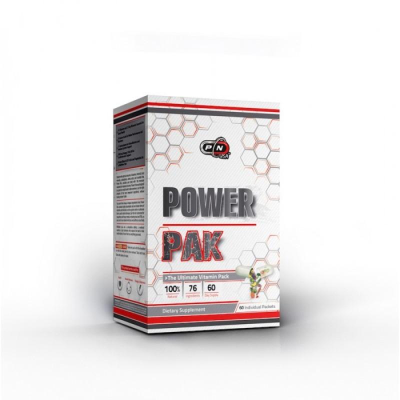 POWER PAK – 60 PACKS