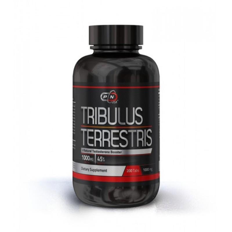 TRIBULUS TERRESTRIS 1000 MG. – 200 CAPS.