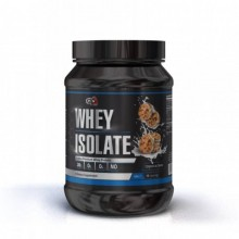 PURE WHEY ISOLATE – 454 GR.