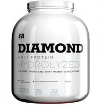 Diamond Hydrolised Whey 2270 гр.