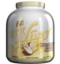 Whey Protein 2270 гр.