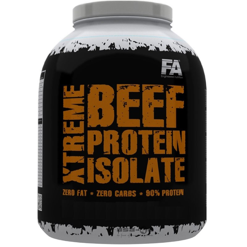 Xtreme Beef Hydrolized Protein Isolate 1800 гр.