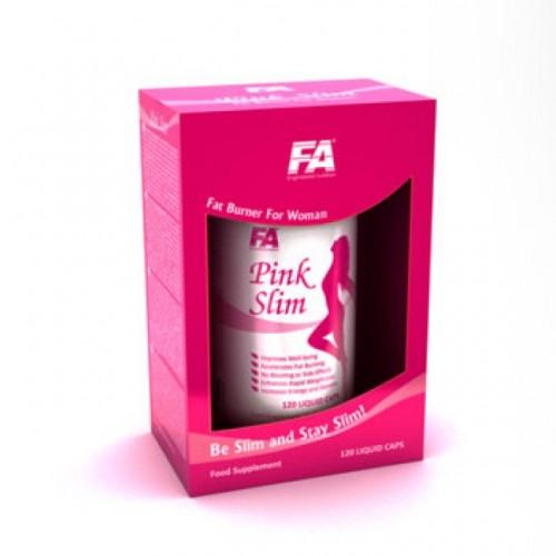 Pink Slim 120 Капс.