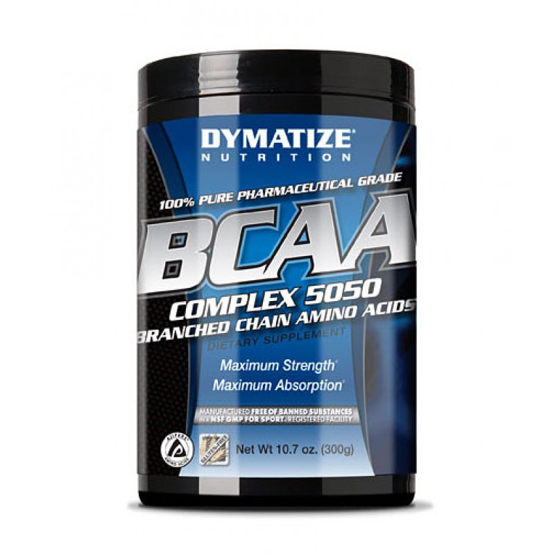 Bcaa Powder – 300 г.