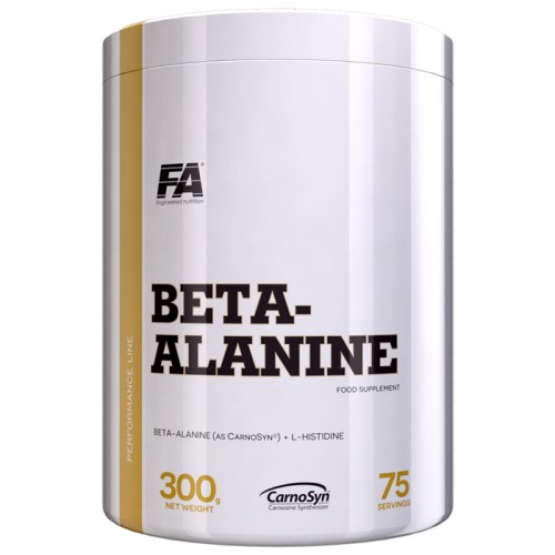 Beta-Alanine 300 гр.