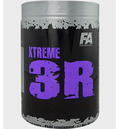 Xtreme 3R