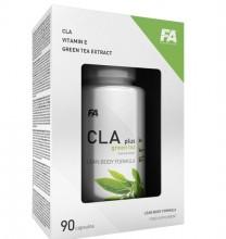 CLA + Green Tea 90 Капс.