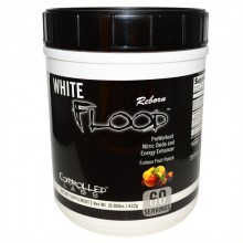 WHITE FLOOD REBORN - 440 г.
