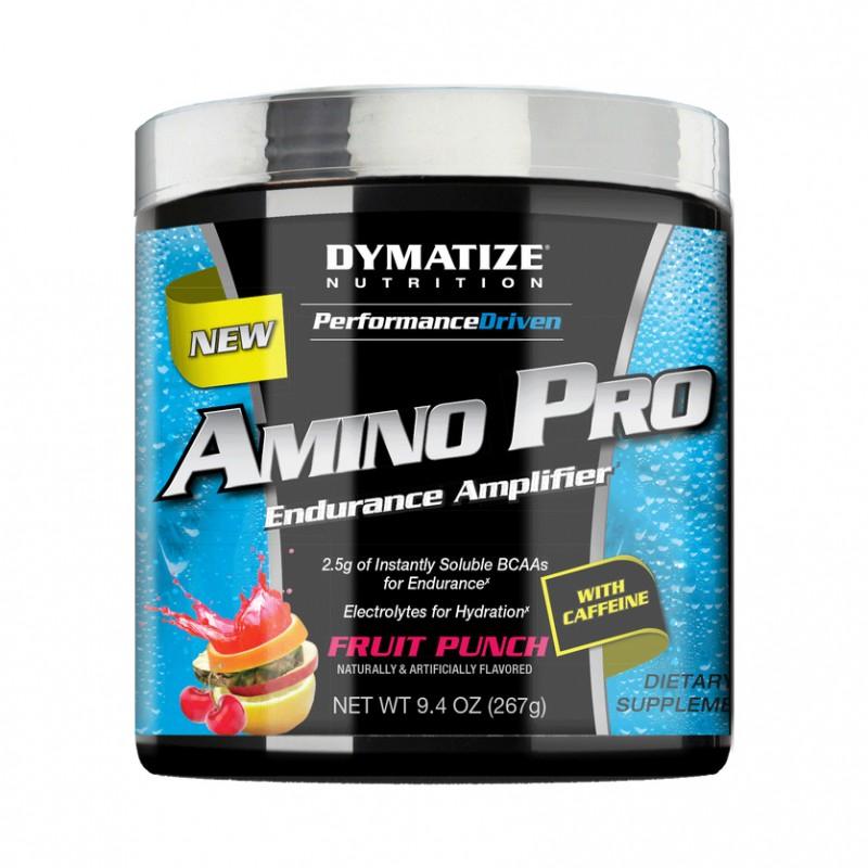 Amino Pro с Кофеин – 270 г.