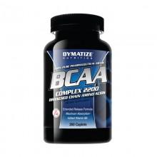 Bcaa Complex 2200 - 200 капсули