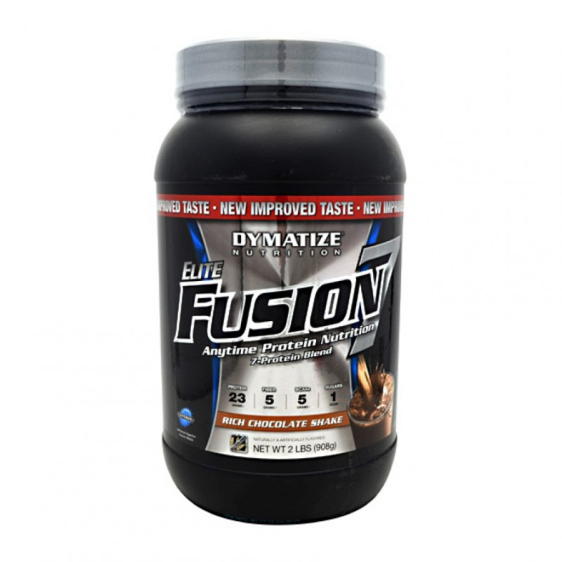 Elite Fusion 7 – 908 г.