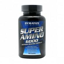 Super Amino 6000 - 180 капс.