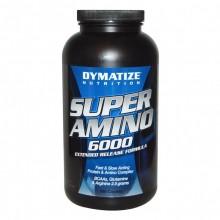 Super Amino 6000 - 500 капс.