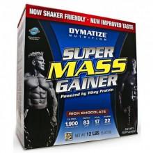 Super Mass Gainer - 5433 г.
