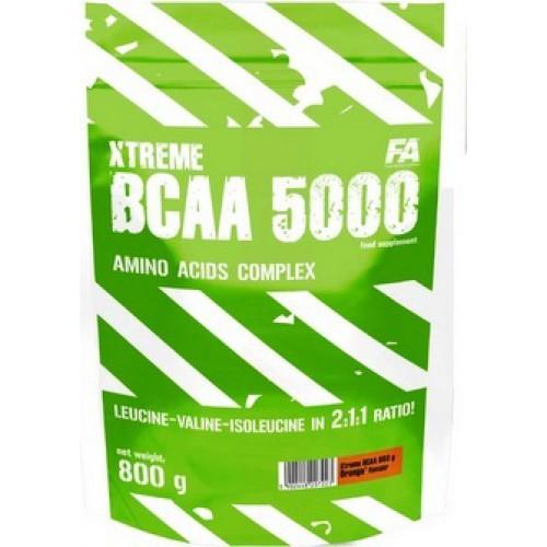 Xtreme BCAA 5000 800 гр.