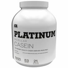 Platinum Micellar Casein 1600 гр.