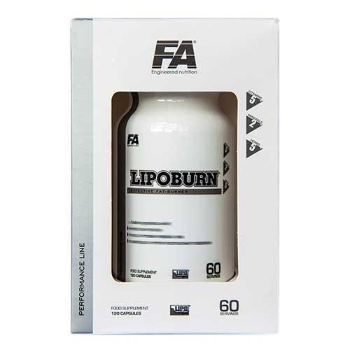 Lipoburn 120 Капс.