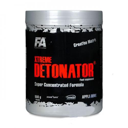 Xtreme Detonator 500 гр.