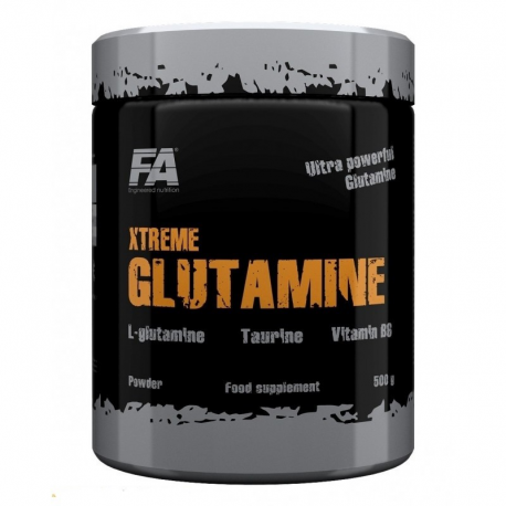 Xtreme Glutamine 500 гр.