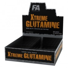 Xtreme Glutamine Blisters - 960 Табл.