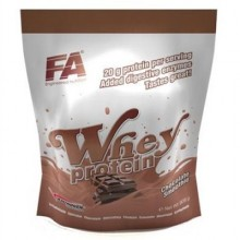 Whey Protein 0.908гр.