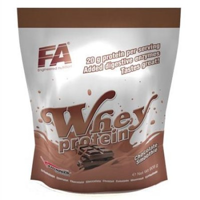 Whey Protein 0.908гр.