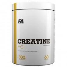 Creatine HCL 300 гр.