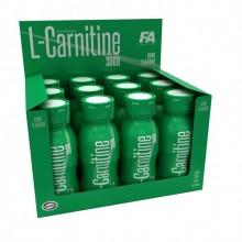 L-Carnitine 3000 12 х 100 мл.