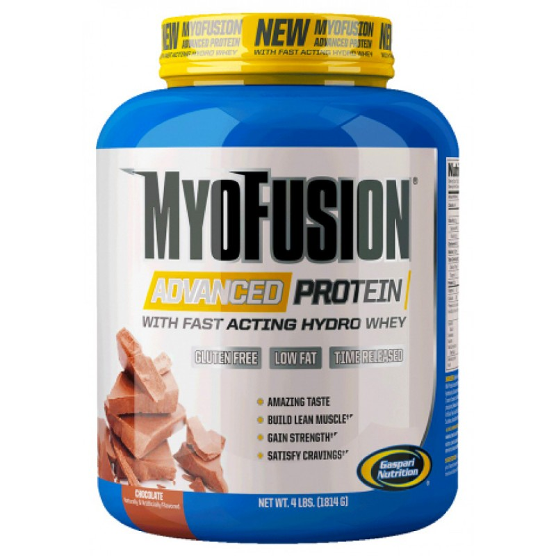 Myofusion Advanced Protein – 1814 г.