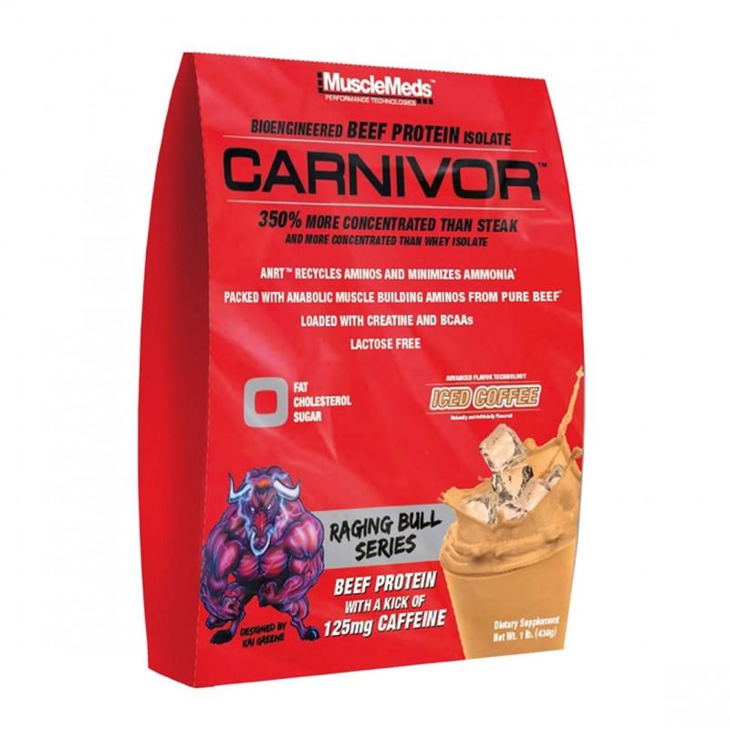Carnivor Raging Bull – 439 г.