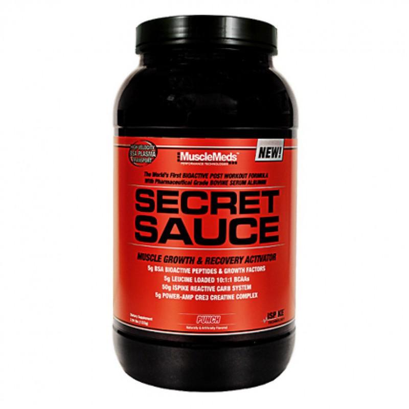 Secret Sauce – 908 г.