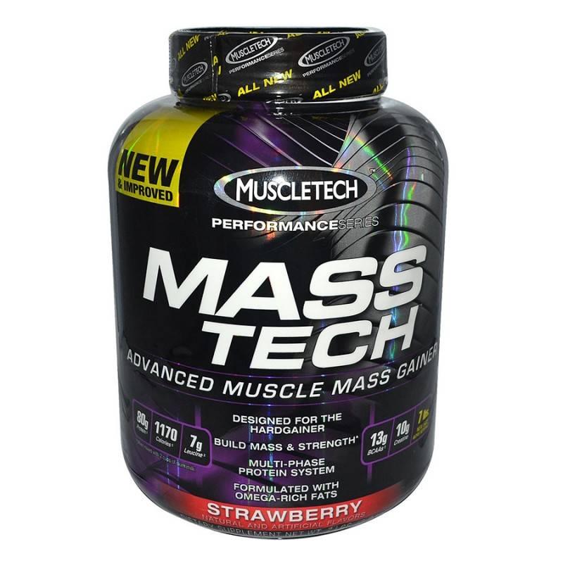 Mass Tech – 3181 г.