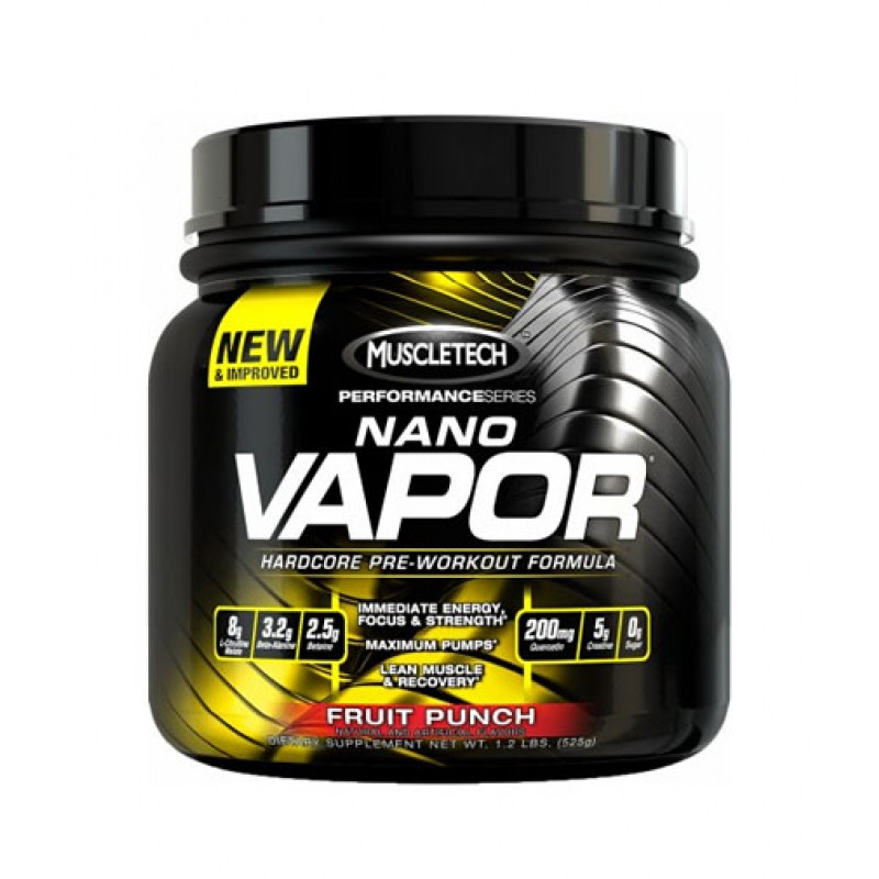 Nano Vapour – 40 дози