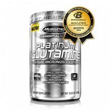 Platinum 100% Glutamine - 300 г.