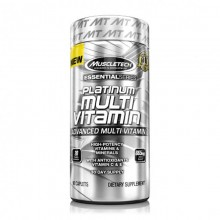 Platinum Multivitamin - 90 капс.