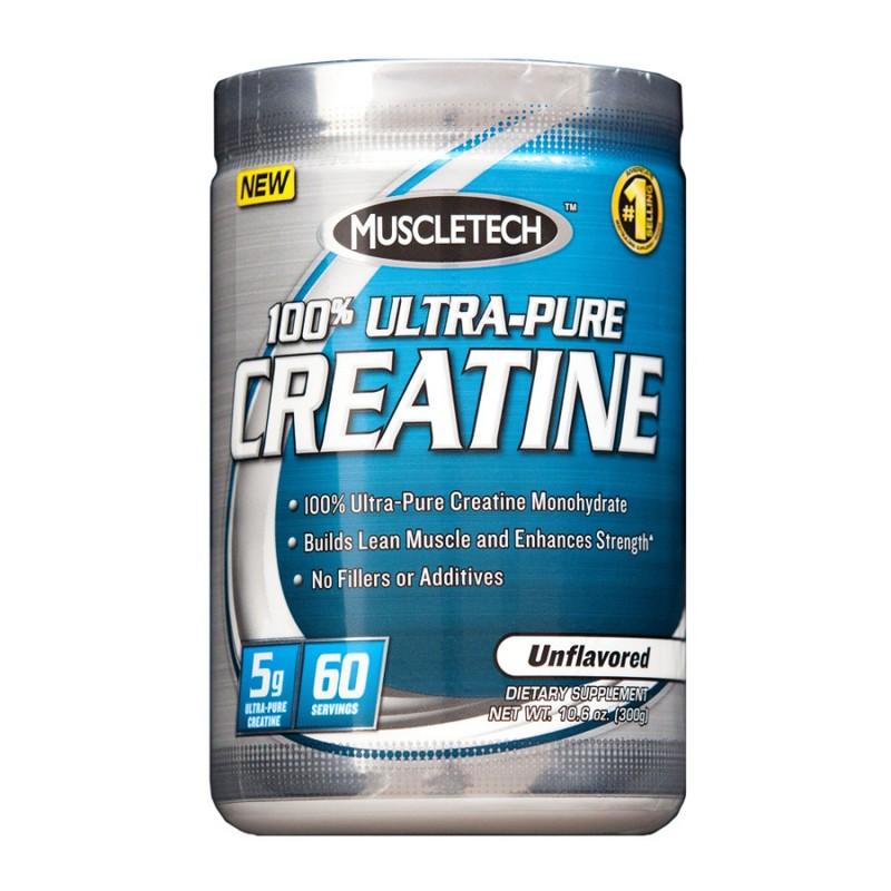 Ultra Pure Creatine – 300 г.