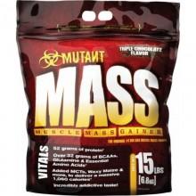 Mass - 15 lb.