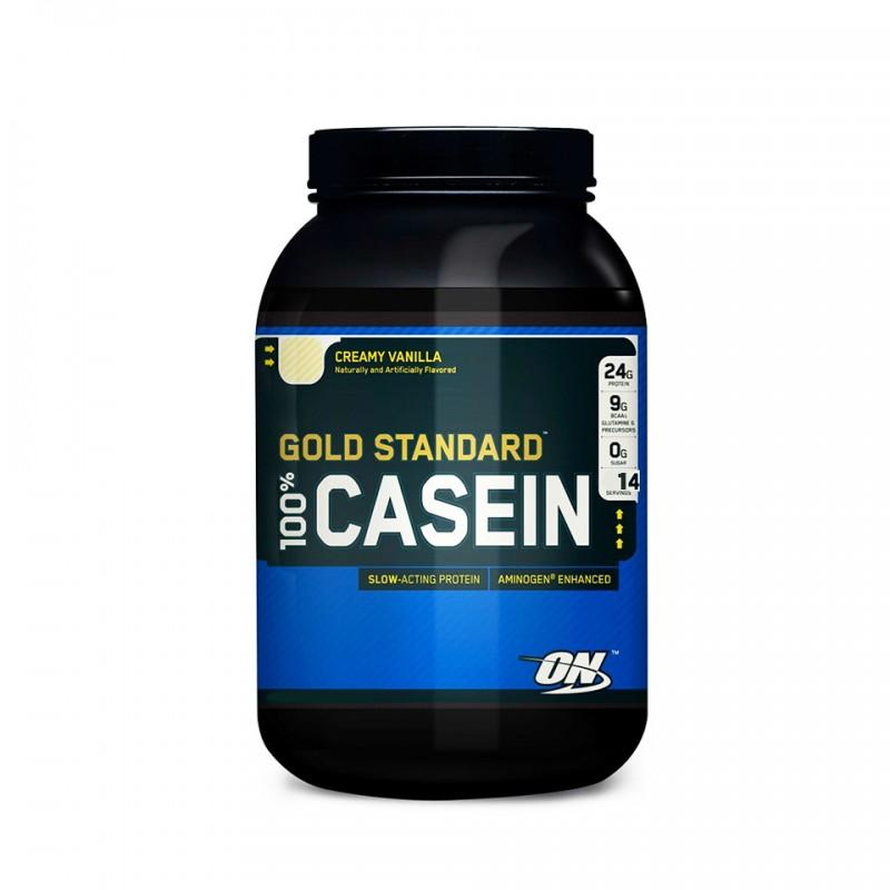 100% Casein Protein – 450 г.