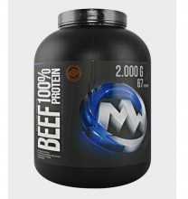 100% BEEF Protein 2000 гр.
