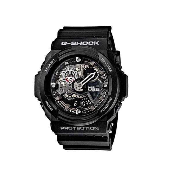 Мъжки часовни Casio G-Shock GA-300-1AER