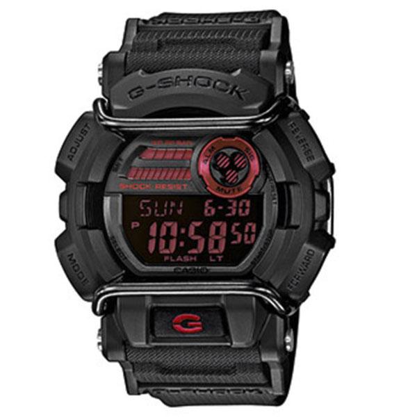 Мъжки часовник Casio G-Shock  GD-400-1ER